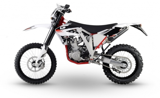AJP PR5 250 Enduro LC - 2019 model