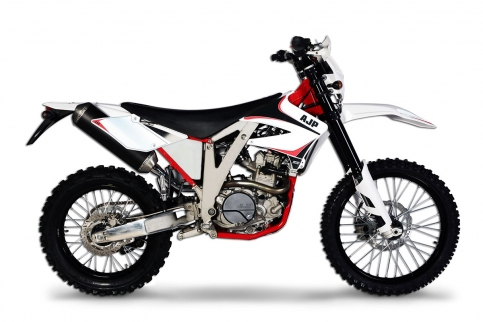 AJP PR5 250 Enduro LC - 2016 model